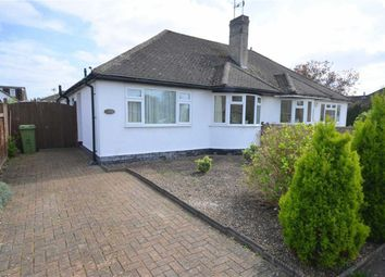 Thumbnail 2 bed bungalow for sale in Winton Road, Cheltenham, Gloucestershire