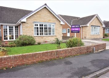 Thumbnail 3 bed detached bungalow for sale in Chingford Grove, Stockton-On-Tees