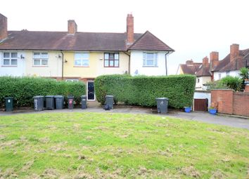 Thumbnail 2 bed terraced house for sale in Norbury, Norbury