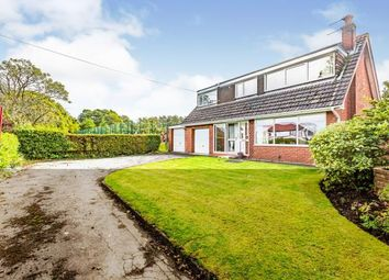 Thumbnail 3 bed detached house for sale in Grasmere Close, Euxton, Chorley, Lancashire
