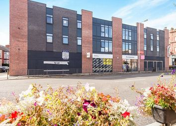 Thumbnail 1 bed flat for sale in Pearson Court, Prince Alfred Road, Wavertree, Liverpool