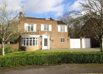 Thumbnail 4 bed detached house for sale in Carlton Gate, Broome Manor, Swindon