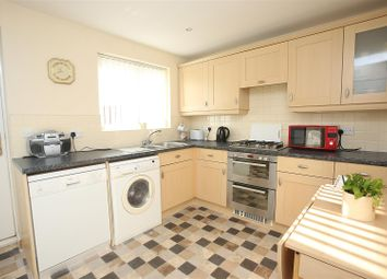 Thumbnail 2 bed terraced house for sale in Briar Vale, Whitley Bay