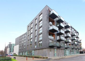 Thumbnail 1 bed flat for sale in Haven Way, London
