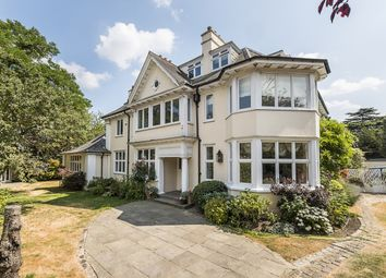 Thumbnail 5 bed detached house to rent in Parkside Avenue, London