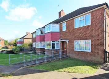 Thumbnail 2 bed maisonette for sale in Princes Close, Sidcup