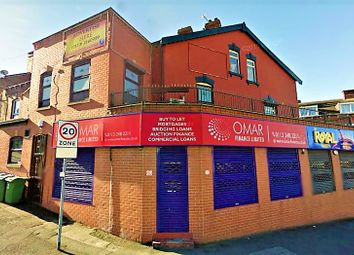 Thumbnail 4 bedroom flat for sale in Bayswater Terrace, Harehills, Leeds