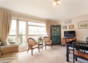 Thumbnail 1 bed flat to rent in Jeremy Court, 66-68 The Chase, London
