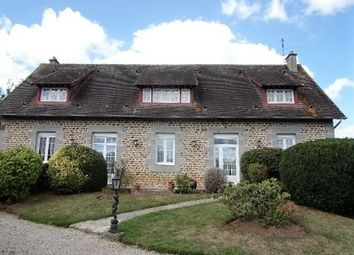 Thumbnail 5 bed property for sale in Ste-Honorine-La-Guillaume, Orne, France