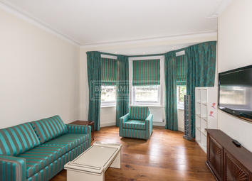 Thumbnail 3 bed flat to rent in Campden Hill Road, Kensington