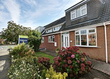 Thumbnail 3 bed bungalow for sale in Burton Road, Cottingham, Hull
