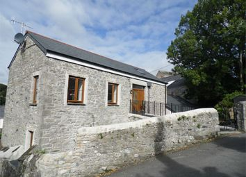 Thumbnail 2 bed flat to rent in Blowing House Hill, St Austell, Cornwall
