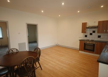 Thumbnail 2 bed flat to rent in Moorgate Street, Blackburn