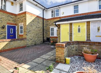 Ivy Court, Argyle Way, London SE16. 3 bed terraced house