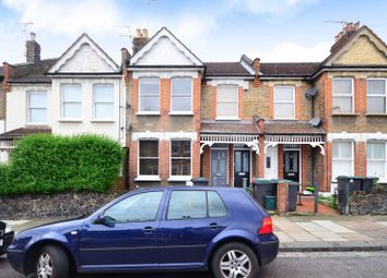 Thumbnail 2 bed flat to rent in North View Road, Crouch End