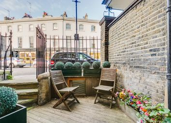 Thumbnail 2 bed flat to rent in Walton Street, London