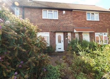 2 bed terraced house for sale in Thirlmere Drive, Castleford WF10
