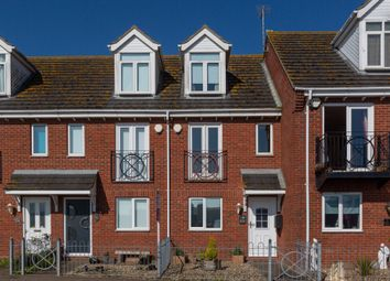 Thumbnail 3 bed town house for sale in Riverside Road, Gorleston, Great Yarmouth