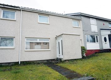 Thumbnail 4 bed terraced house for sale in Glen Urquhart, St. Leonards, East Kilbride