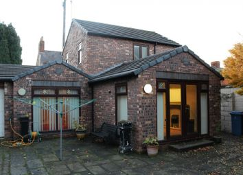 Thumbnail 3 bed detached house to rent in Rowen Court, Aigburth