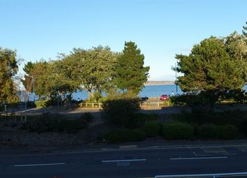 Thumbnail 2 bed flat to rent in Sea Views, The Parrog, Goodwick