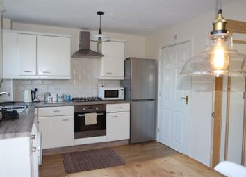 Thumbnail 3 bed semi-detached house for sale in Bracken Road, Shirebrook, Mansfield