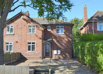 Thumbnail 3 bedroom semi-detached house for sale in Quarry Brow, Dudley