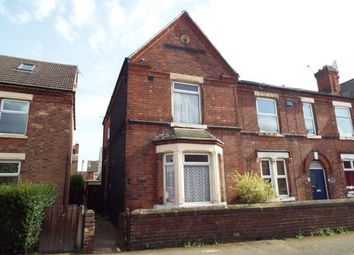 Thumbnail 3 bedroom end terrace house for sale in Deabill Street, Netherfield, Nottingham, Nottinghamshire