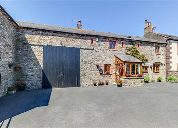 Thumbnail 3 bed detached house for sale in Dairy Farm, Greysouthen, Cockermouth, Cumbria