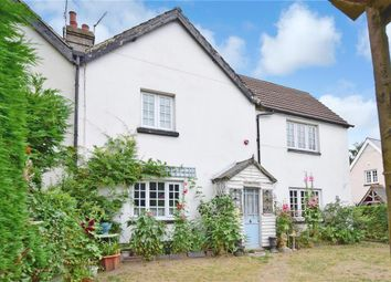 Thumbnail 4 bed semi-detached house for sale in Bysing Wood Road, Faversham, Kent