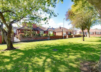 Thumbnail 4 bed semi-detached bungalow for sale in Low Wood Road, Denton, Manchester