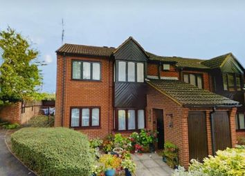Thumbnail 2 bed flat for sale in Church Street, Oadby, Leicester, Leicestershire
