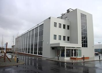 Thumbnail Office to let in 2nd Floor Lancer House, Scudamore Road, Leicester, Leicestershire