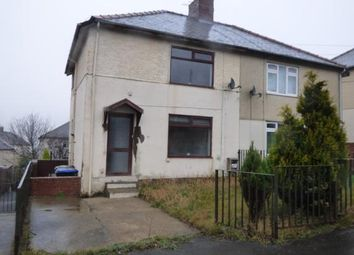 Thumbnail 2 bed semi-detached house for sale in Local Avenue, Sherburn Hill, Durham, Durham