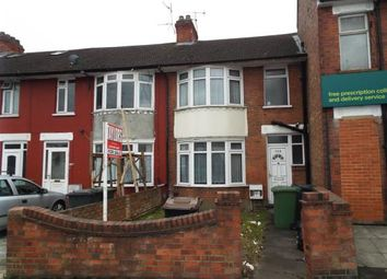 Thumbnail 3 bedroom terraced house for sale in Dunstable Road, Dunstable Road, Luton, Bedfordshire