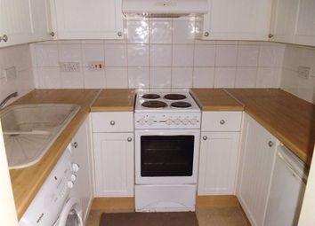 Thumbnail 1 bed flat to rent in Lanchester Gardens, Worksop, Nottinghamshire