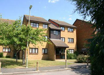 Thumbnail 2 bed flat to rent in Locks Heath, Southampton, Hampshire