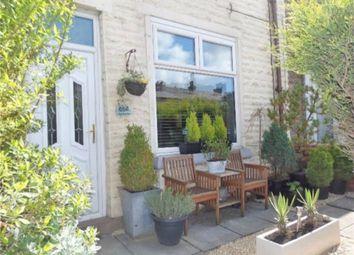 Thumbnail 3 bedroom end terrace house for sale in Tonge Moor Road, Bradshaw, Lancashire