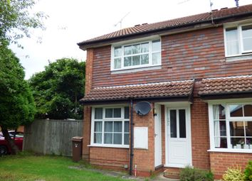 Thumbnail 2 bed end terrace house to rent in Armstrong Way, Woodley