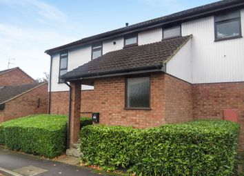 Thumbnail 2 bed maisonette for sale in Fleetham Gardens, Lower Earley, Reading