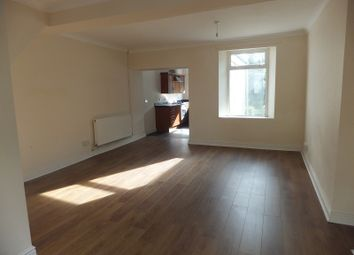2 bed terraced house to rent in Pleasant Street, Morriston, Swansea SA6