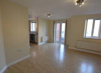 Thumbnail 2 bedroom flat to rent in Millport Road, Monmore Grange, Wolverhampton