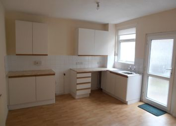 Thumbnail 1 bed property to rent in North View Terrace, Aberdare