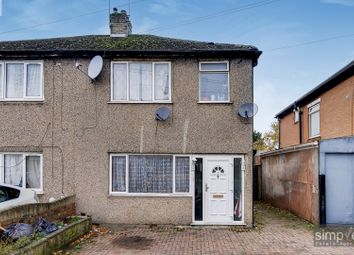 2 bed maisonette for sale in Shakespeare Avenue, Hayes UB4
