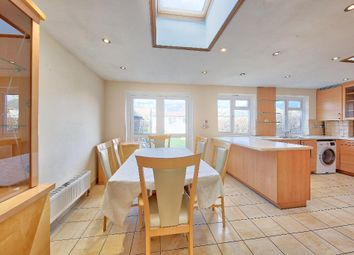 Thumbnail 4 bed semi-detached house to rent in Martin Way, Raynes Park, London