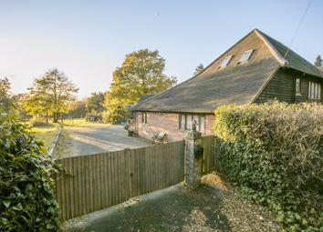 Thumbnail 3 bed property for sale in Back Lane, Cross In Hand, Heathfield, East Sussex