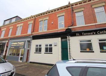 Thumbnail Maisonette for sale in Heaton Road, Newcastle Upon Tyne, Tyne And Wear