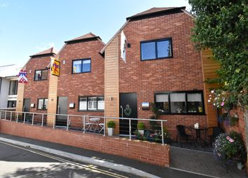 Thumbnail 2 bed end terrace house for sale in St Marys Lane, Tewkesbury