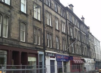 Thumbnail 4 bedroom flat to rent in Grindlay Street, Tollcross, Edinburgh