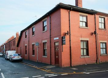Thumbnail 2 bed flat to rent in Chapel Street, Leigh, Lancashire